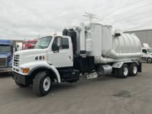 2003 STERLING LT9500 SEPTIC