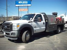 Used 2011 FORD F450
