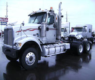 2007 INTERNATIONAL PAYSTAR 5900