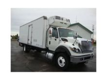 2011 INTERNATIONAL WORKSTAR 760