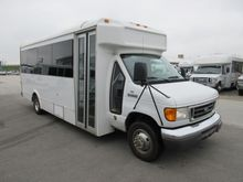2007 GLAVAL BUS BUS