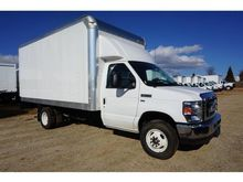2016 FORD ECONOLINE COMMERCIAL