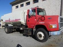 Used 1994 FORD LS800