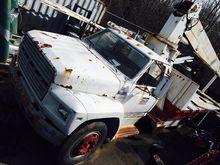 1980 FORD F700 BUCKET TRUCK - B