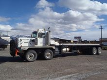 Used 1995 KENWORTH C