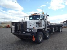 Used 2002 KENWORTH C