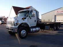 2011 International Workstar 750