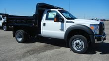 New 2016 FORD F450 D