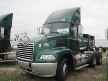 Used 2004 MACK VISIO