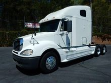 Used 2009 FREIGHTLIN