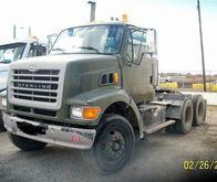 Used 2001 STERLING 9
