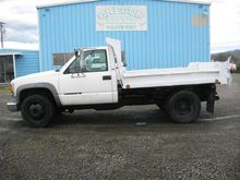 Used 1999 GMC SIERRA