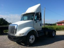2005 INTERNATIONAL 8600 Cab cha