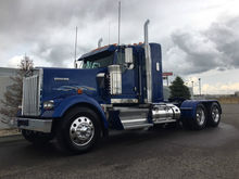 Used 2015 KENWORTH W