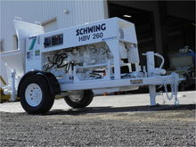 Used 2005 SCHWING HB