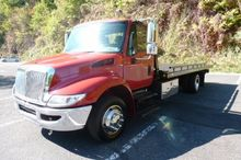 2007 INTERNATIONAL 4300 CAR CAR