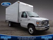 2016 FORD E-SERIES CHASSIS BOX