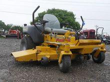 2004 Hustler Turf Equipment Fas