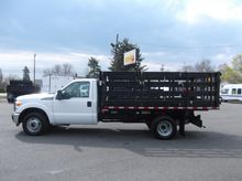 Used 2015 FORD F350