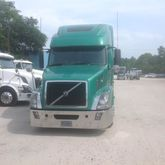 2007 VOLVO VNL64T780 CONVENTION