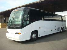 2009 MCI J4500 BUS
