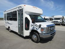 2013 STARCRAFT BUS BUS