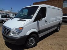2010 MERCEDES-BENZ SPRINTER 250