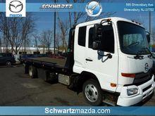 2012 NISSAN UD2000 CAR CARRIER