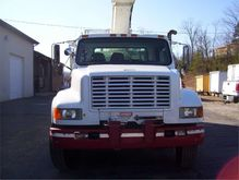 1998 International 4900 Booms