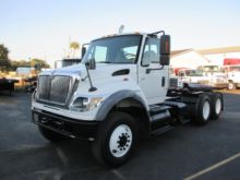 2006 INTERNATIONAL WORKSTAR 760