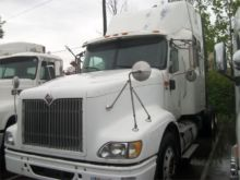 Used 2006 INTERNATIO
