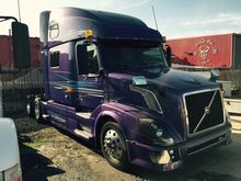 Used 2009 VOLVO VNL