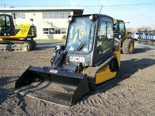 Used 2014 Jcb 190T S