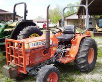 Kubota B2150 Compact tractors