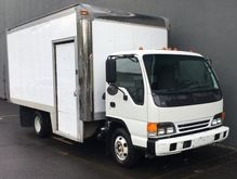 Used 2005 GMC W4500
