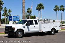 Used 2009 FORD F350