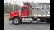 2017 KENWORTH T800 CONVENTIONAL