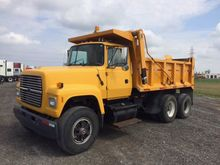 Used 1997 FORD L9000