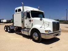 2006 INTERNATIONAL 9400i Conven