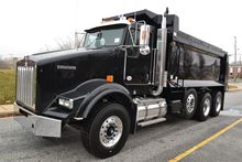 New 2016 KENWORTH T8