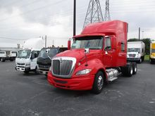 Used 2009 INTERNATIO