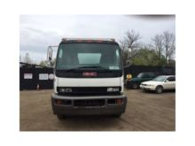 2008 GMC T7500 CONVENTIONAL - D