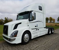 2014 VOLVO VNL CONVENTIONAL - D