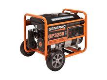 2016 Generac GP3250 Generators