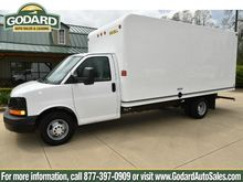 2015 CHEVROLET EXPRESS COMMERCI