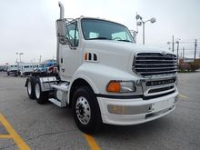 2007 STERLING A9513 CONVENTIONA