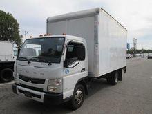 Used 2012 MITSUBISHI