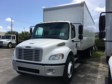 2008 FREIGHTLINER BUSINESS CLAS