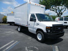 Used 2013 FORD E-SER