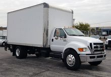 Used 2013 FORD F650